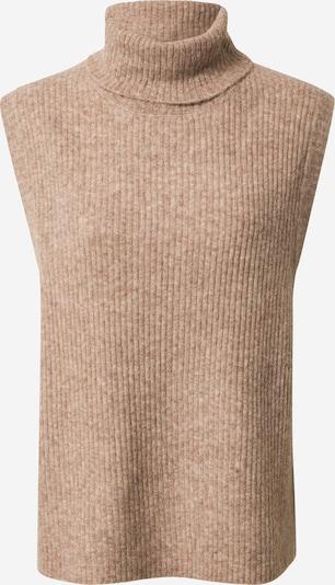NORR Pullover 'Elisha' in beige, Produktansicht