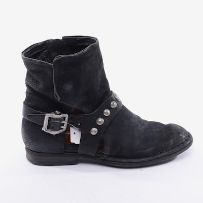 A.S.98 Dress Boots in 38 in Black, Item view