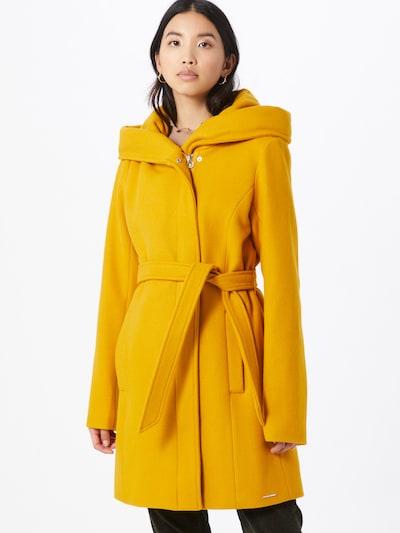 s.Oliver Prijelazni kaput u žuta, Prikaz modela