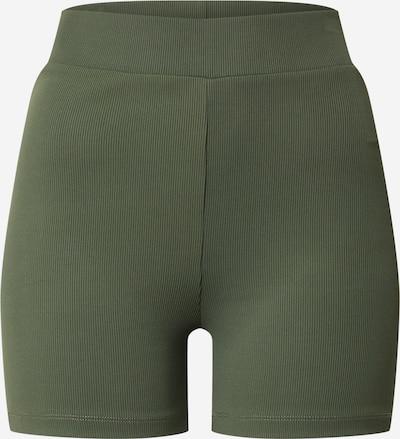 ABOUT YOU Spordipüksid 'Laureen Shorts' khaki, Tootevaade