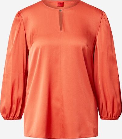 Camicia da donna 'Celinas-1' HUGO di colore melone, Visualizzazione prodotti