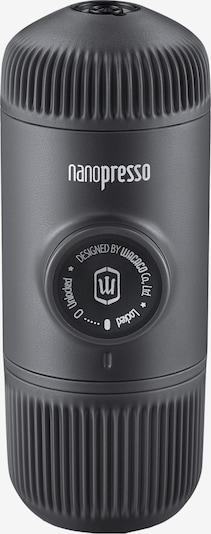 Wacaco Coffee & tea maker 'NANOPRESSO' in de kleur Grijs, Productweergave