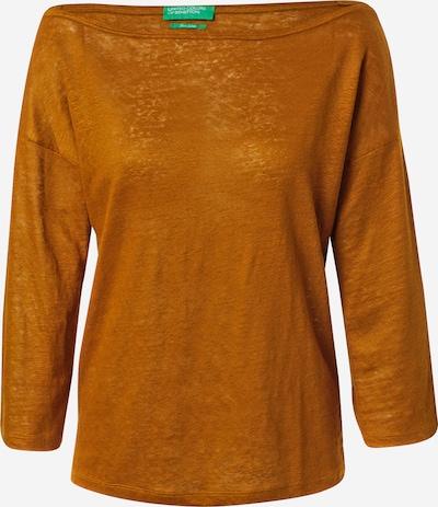 UNITED COLORS OF BENETTON Majica u hrđavo smeđa, Pregled proizvoda