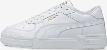 Sneaker bassa di PUMA in bianco