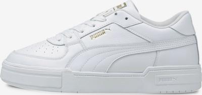 arany / fehér PUMA Rövid szárú edzőcipők, Termék nézet