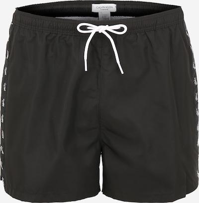 Calvin Klein Swimwear Plavecké šortky - černá, Produkt