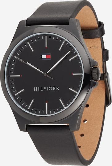 TOMMY HILFIGER Reloj analógico en negro, Vista del producto