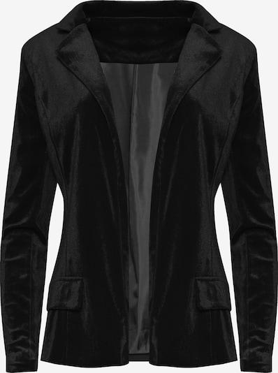 faina Blazer in schwarz, Produktansicht