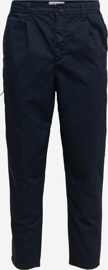 Only & Sons Pantalon chino en bleu, Vue avec produit