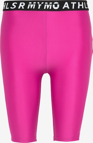 myMo ATHLSR Παντελόνι φόρμας σε ροζ