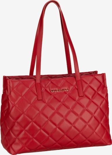 Valentino Bags Handtasche 'Ocarina Shopping K10' in rot, Produktansicht