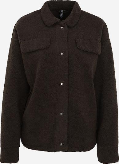 Pieces Tall Jacke 'CARMELLO' in schwarz, Produktansicht