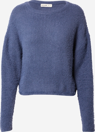 24COLOURS Sweater in Dusty blue, Item view