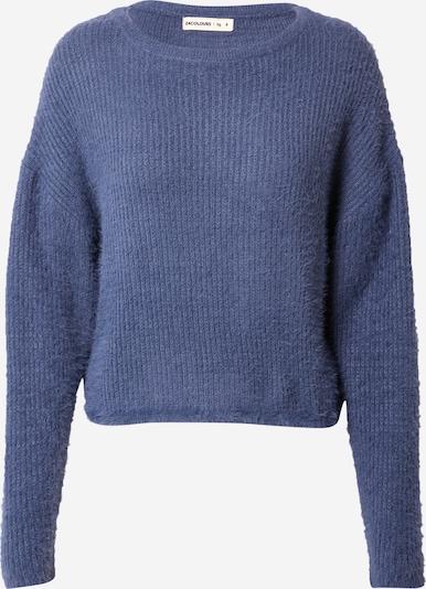 Pullover 24COLOURS di colore blu colomba, Visualizzazione prodotti