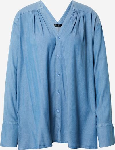 STEFFEN SCHRAUT Blusa 'Lauren' en azul, Vista del producto