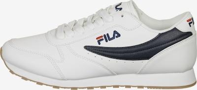 Sneaker bassa FILA di colore blu, Visualizzazione prodotti