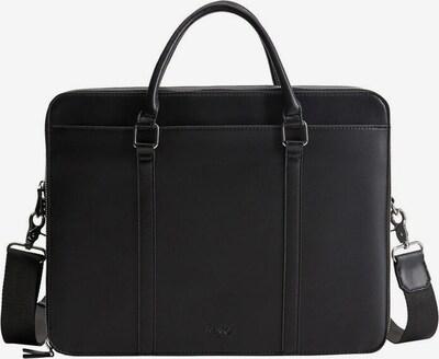MANGO MAN Tasche ' newyork ' in schwarz, Produktansicht