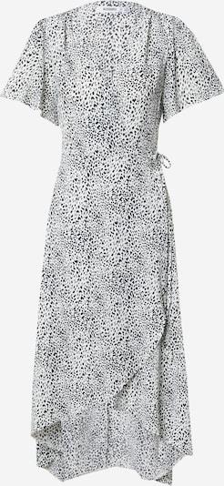 Missguided Kleid in schwarz / weiß, Produktansicht