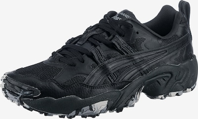 ASICS SportStyle Sneakers in Black, Item view