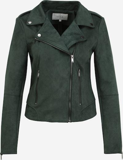 Vila Petite Between-season jacket 'FADDY' in Dark green, Item view