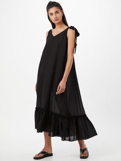 Twist & Tango Kleid 'KRISTA' in schwarz, Modelansicht
