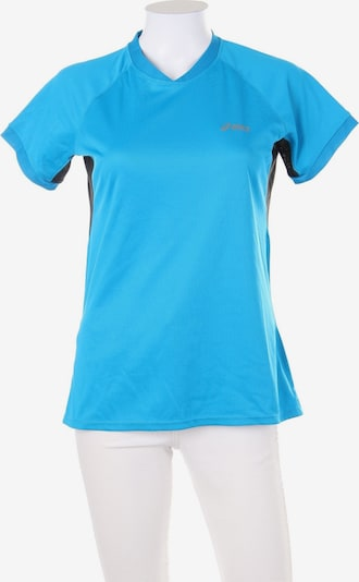 ASICS Sport-Shirt in L in blau, Produktansicht