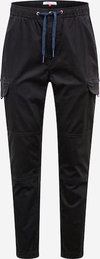 Tommy Jeans Jogginghose in schwarz, Produktansicht