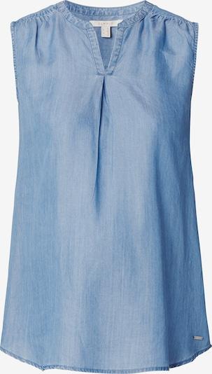 Esprit Maternity Blusa en azul claro, Vista del producto