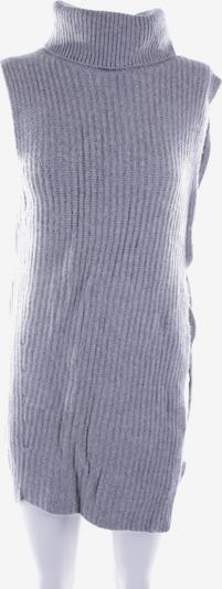 THE MERCER Pullunder in XS in grau, Produktansicht