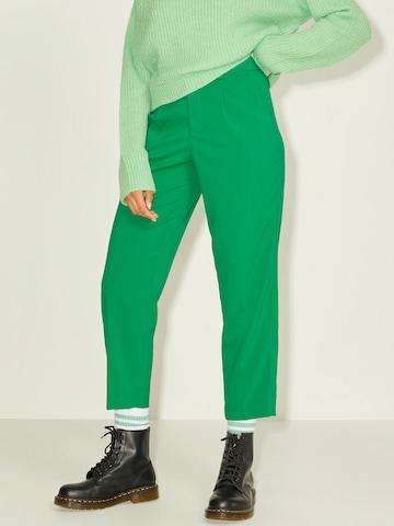 Pantaloni chino 'JXCHLOE' di JJXX in verde