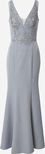 Chi Chi London Suknia wieczorowa 'Lydia' w kolorze podpalany niebieskim, Podgląd produktu