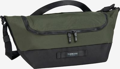 TIMBUK2 Umhängetasche ' Mirrorless Bag ' in grün / schwarz, Produktansicht