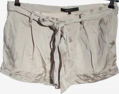 BCBG Max Azria Hot Pants in M in hellgrau, Produktansicht
