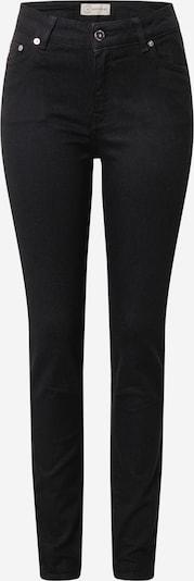 MUD Jeans Farkut 'Hazen' värissä musta, Tuotenäkymä