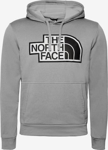 THE NORTH FACE Sweatshirt 'Exploration' in Grau