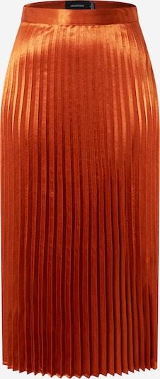 MINKPINK Suknja 'After Glow' u tamno narančasta, Pregled proizvoda
