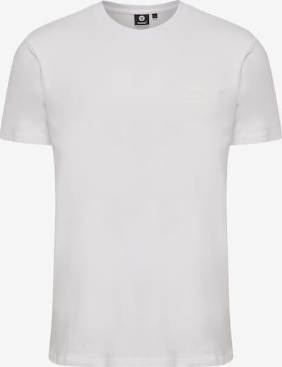 Hummel Shirt in weiß, Produktansicht