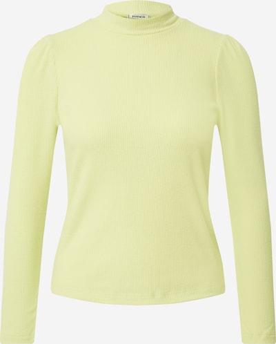 Pimkie Shirt in limette, Produktansicht