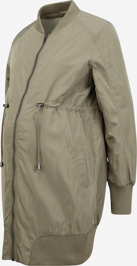 MAMALICIOUS Prehodna jakna 'NATASJA' | kaki barva, Prikaz izdelka