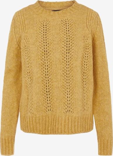 PIECES Sweater 'Bibi' in Honey, Item view