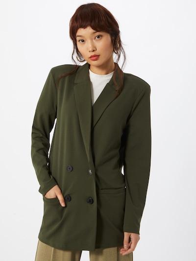 JACQUELINE de YONG Blejzer u zelena, Prikaz modela