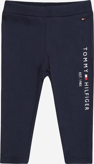 TOMMY HILFIGER Клин в нейви синьо / червено / бяло, Преглед на продукта