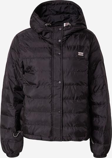 LEVI'S Jacke 'EDIE' in schwarz, Produktansicht