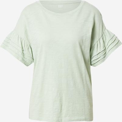 GAP Tričko - pastelovo zelená, Produkt