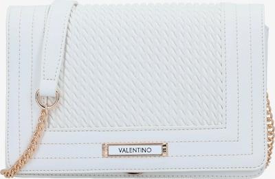 Valentino by Mario Valentino Umhängetasche 'Jarvey' in weiß, Produktansicht
