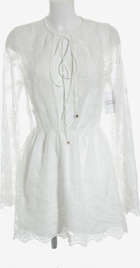 Sabo Spitzenkleid in S in weiß, Produktansicht