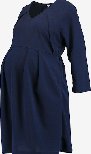 spring maternity Dress 'Daleyza' in Blue, Item view