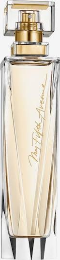 Elizabeth Arden Fragrance 'My 5th Avenue' in Transparent, Item view