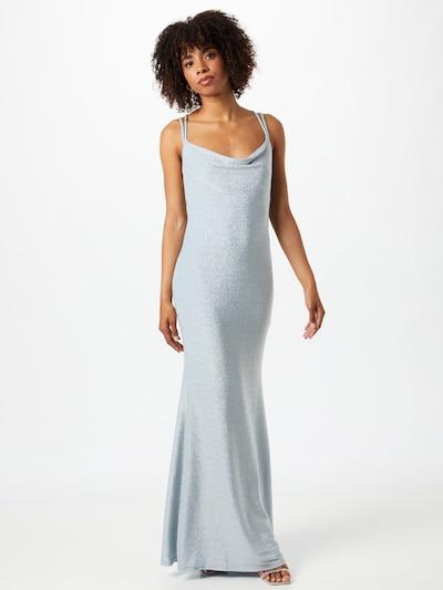 NA-KD Kleid in opal, Modelansicht