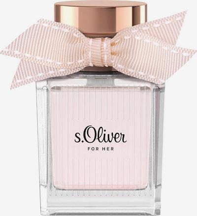 s.Oliver Fragrance in Rose gold / Light pink, Item view